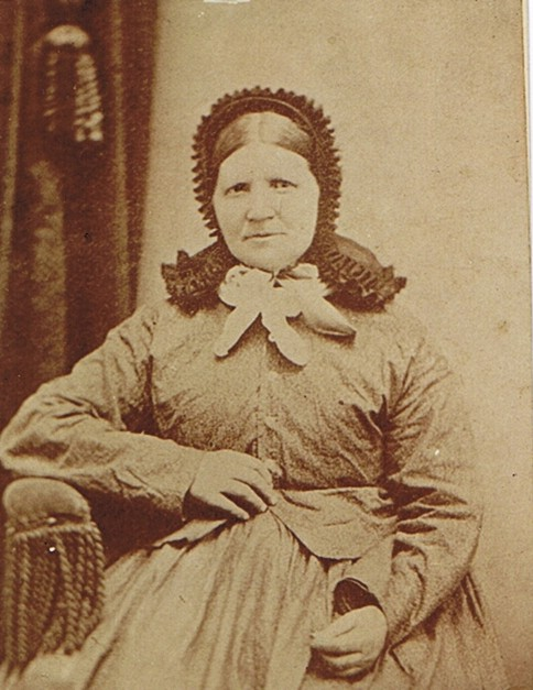 Photo of Anna Elizabeth Petenbrink