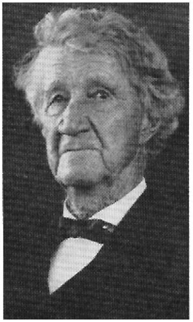 Rev. Benjamin Knepper