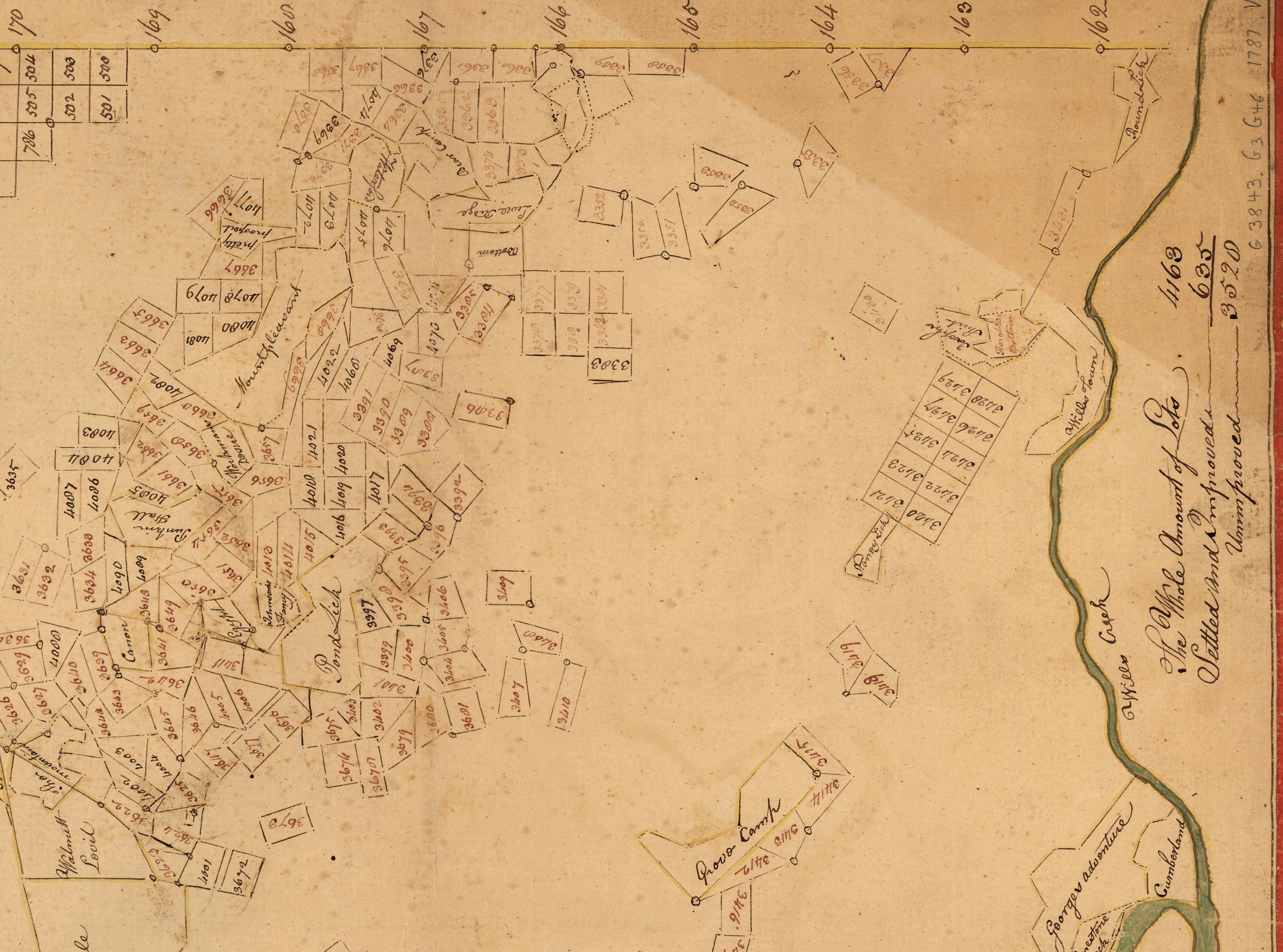 Maps of somerset county pa and nearby allegany county md publicscrutiny Images