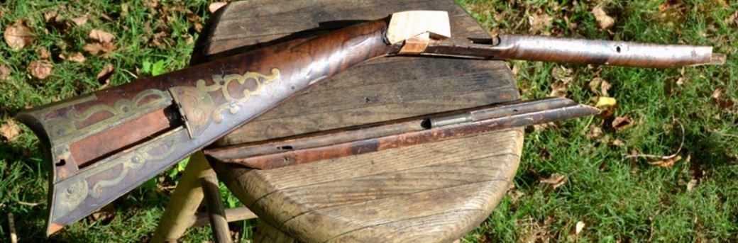 Troutman rifle photo 1