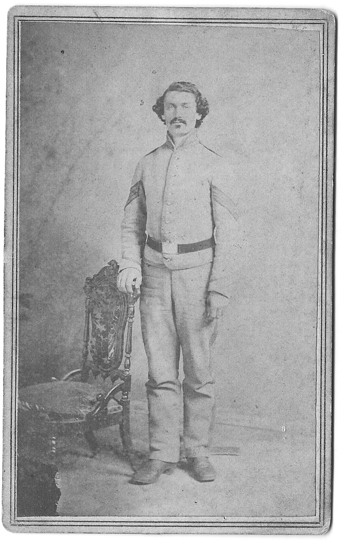 Morrison Cleeland